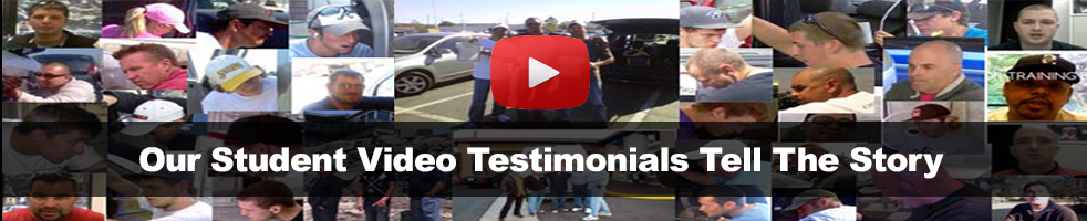 SAI Trainee Video Testimonials- See what our clients say!