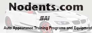 nodents.com - Paintless Dent Repair Training & Equipment